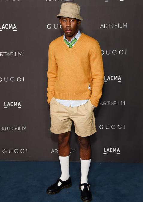 Tyler the Creator (Photo by Michael Kovac/Getty Images for LACMA)
