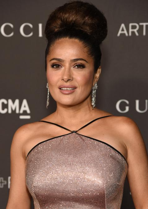 Salma Hayek Pinault (Photo by Michael Kovac/Getty Images for LACMA)