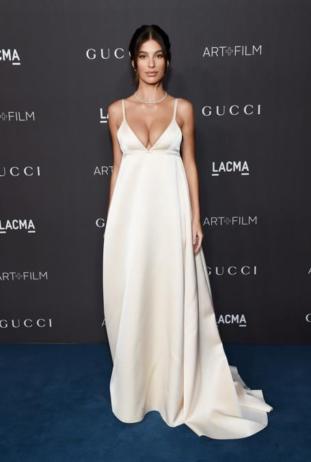 Camila Morrone (Photo by Michael Kovac/Getty Images for LACMA)