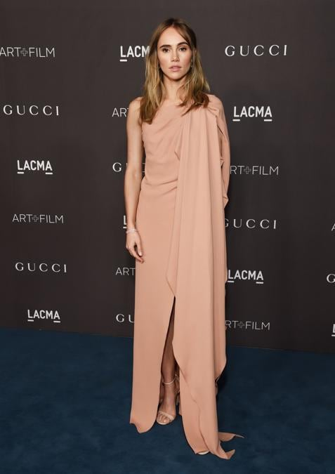 Suki Waterhouse (Photo by Michael Kovac/Getty Images for LACMA)