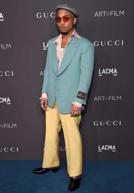 Anderson .Paak (Photo by Michael Kovac/Getty Images for LACMA)