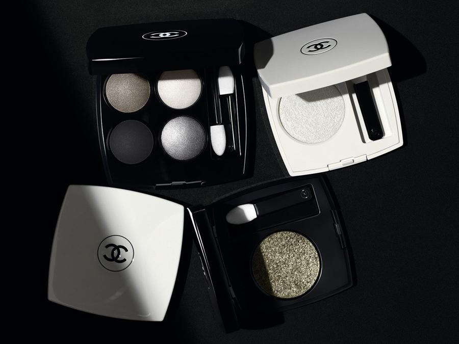 Collezione Noir et Blanc di Chanel