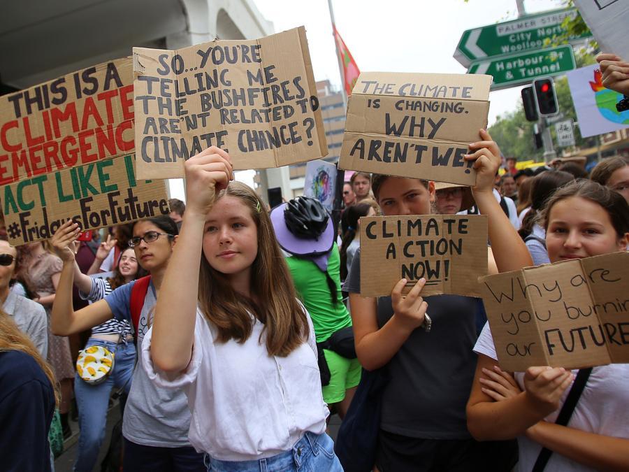 Sydney, Australia  (AAP Image/Steven Saphore/via REUTERS)