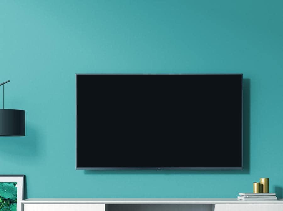 Mi Tv 4S 55 pollici