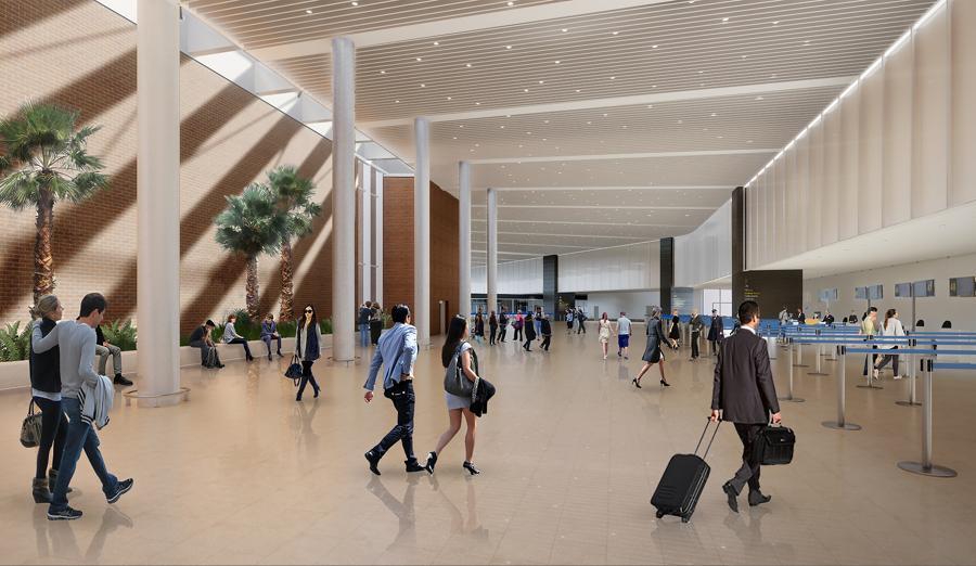 Aeroporto di Venezia
