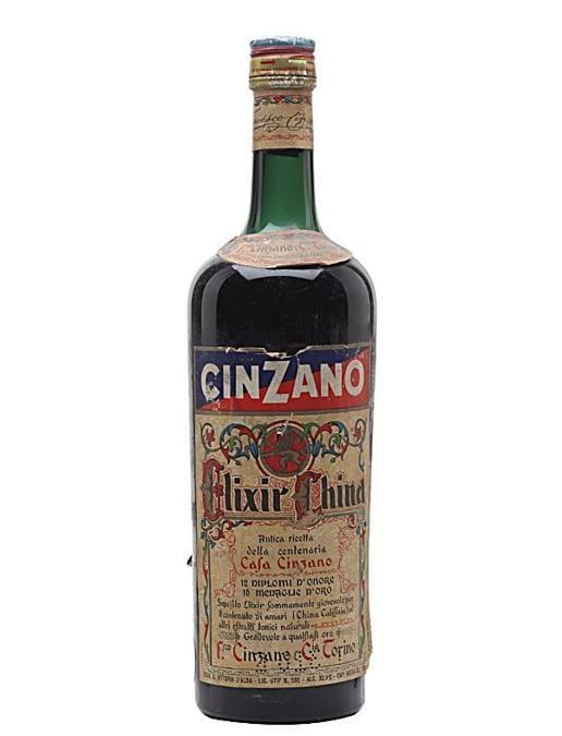 1919. Cinzano. Marchio acquisito da Campari nel 1999