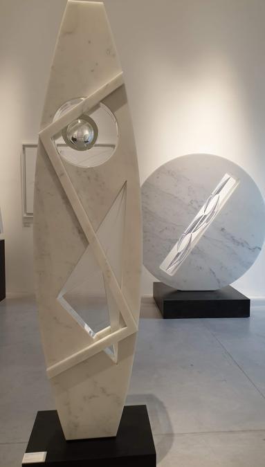 Livio Seguso,  Museo del Vetro, Murano
