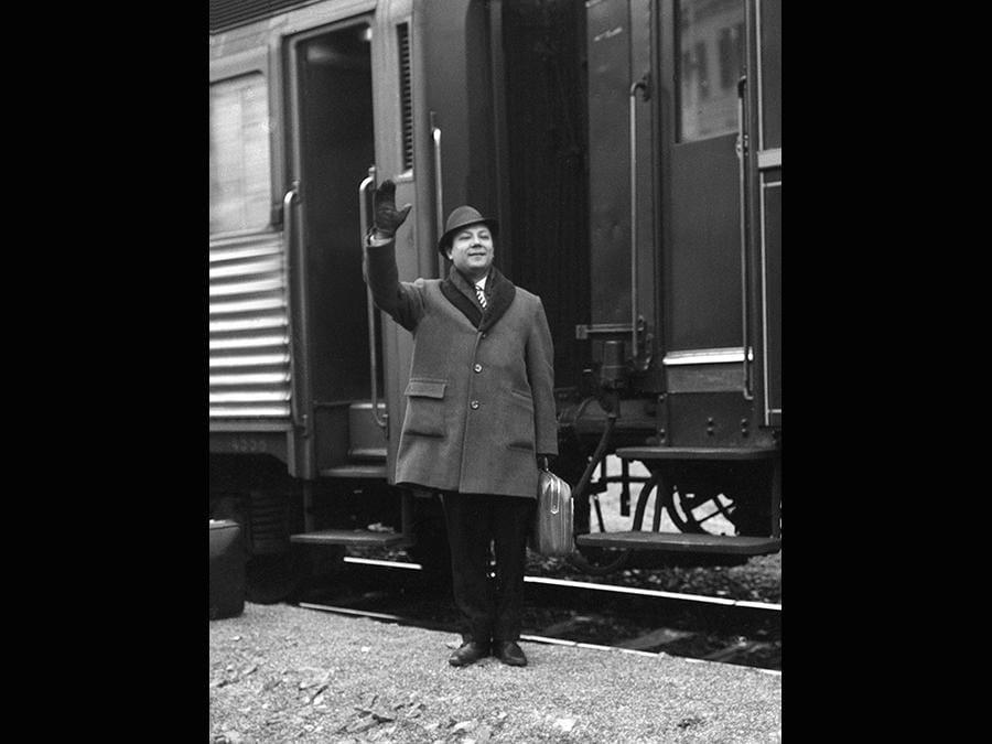 1955. Claudio Villa