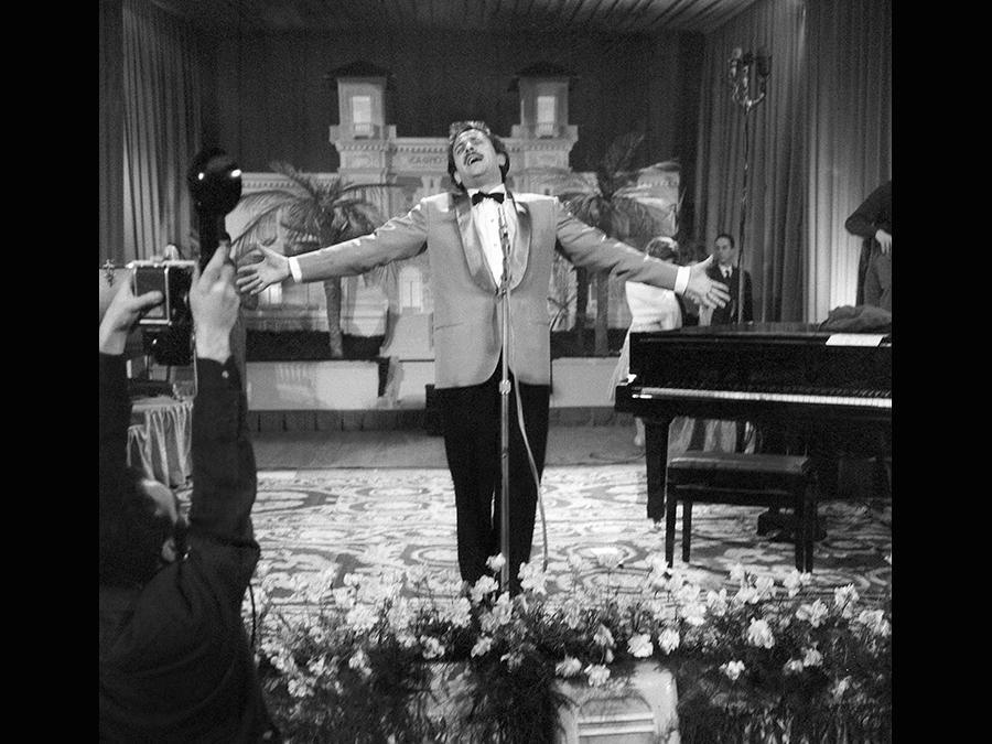 1958. Domenico Modugno