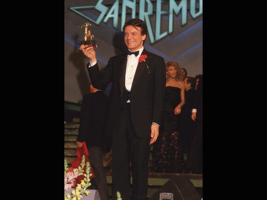 1988. Massimo Ranieri