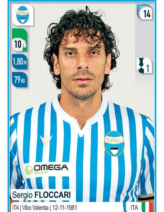 Sergio Floccari - SPAL