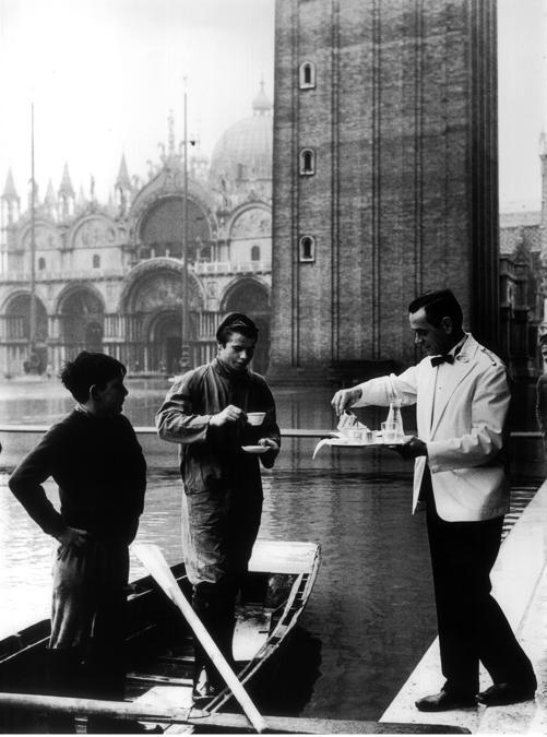 Post alluvione, 1966