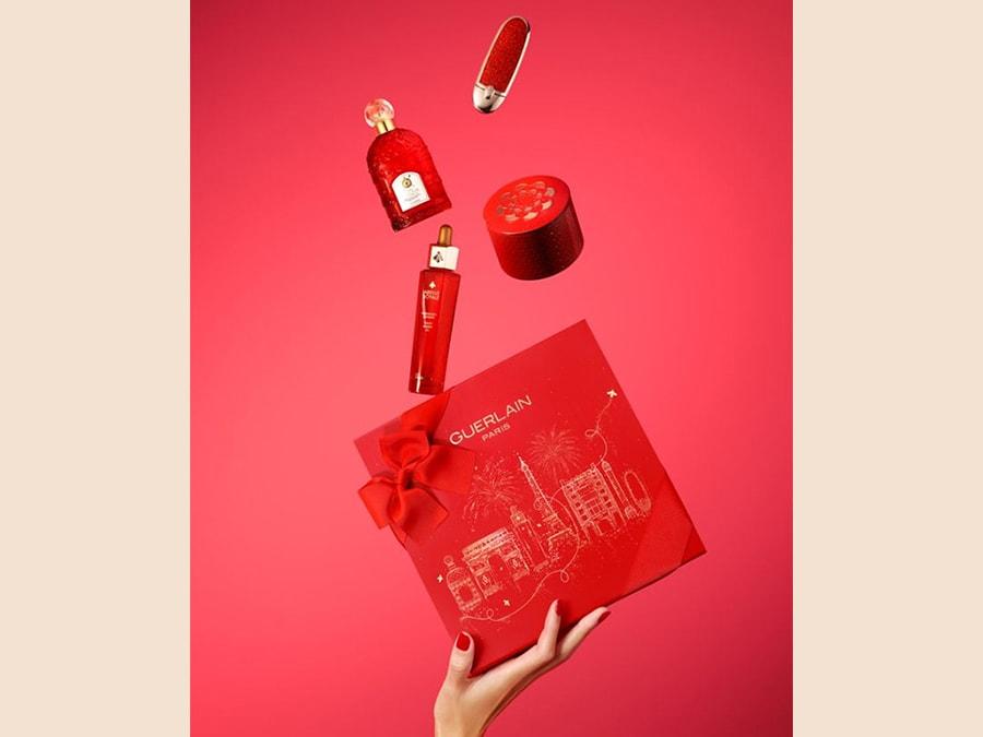 Guerlain lancia la una nuova collezione Lunar New Year