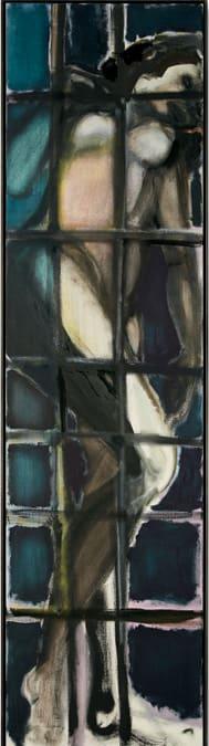 Lotto 22. Marlene Dumas, Cathedral, £ 2.200.000-2.800.000