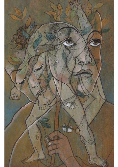 Lotto  27 - Francis Picabia.  Ligustri