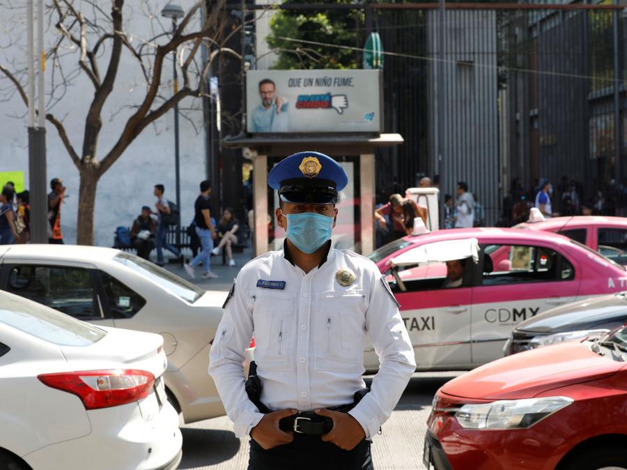 Città del Messico (Reuters)