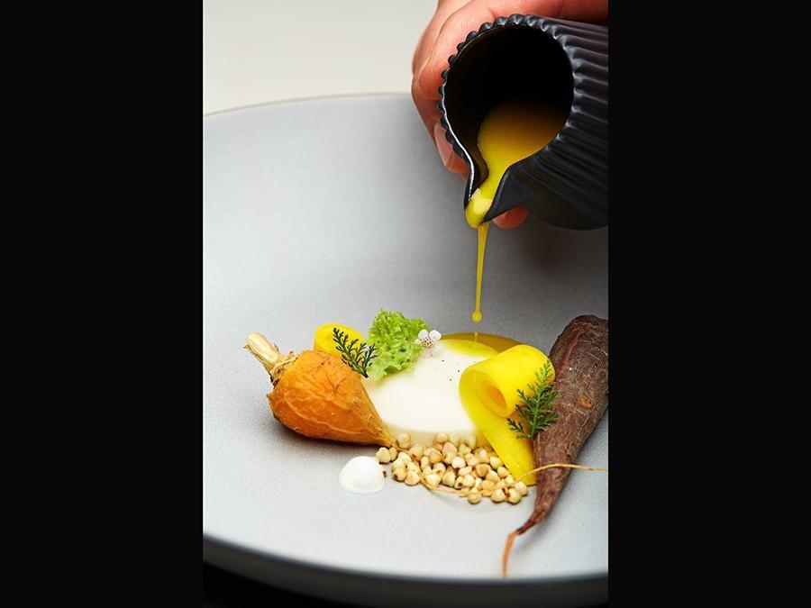 La cucina del bosco
