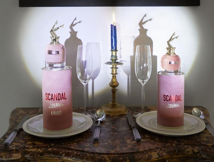 Candlelight Scandal dinner (Foto  © Gorka Postigo)