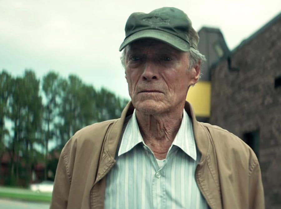 2018 -Il corriere -The mule - Clint Eastwood (Collection Christophel © Warner Bros / Imperative Entertainment / Bron Creative)