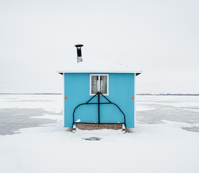 Copyright   Sandra Herber, Canada, Category Winner, Professional competition, Architecture , 2020 Sony World Photography Awards