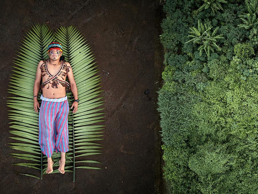 Copyright   Pablo Albarenga, Uruguay, Photographer of the Year, Professional competition, Creative, 2020 Sony World Photography Awards