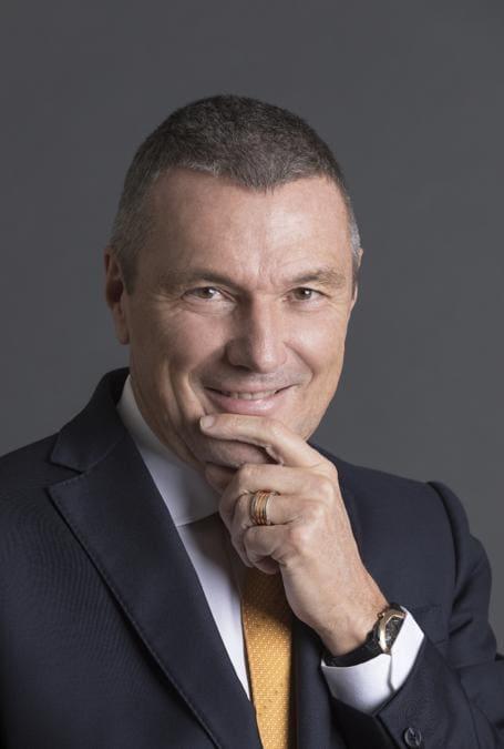 Jean-Christophe Babin