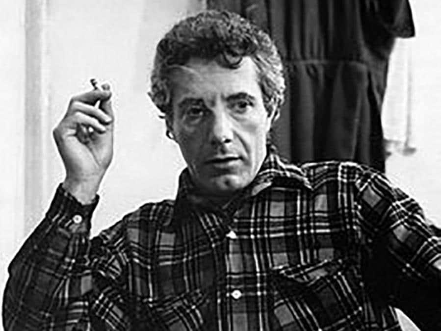 Gianrico Tedeschi nel 1956