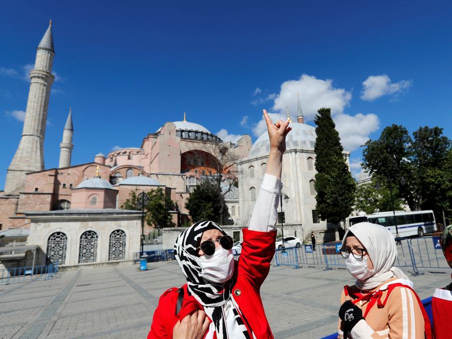 REUTERS/Murad Sezer