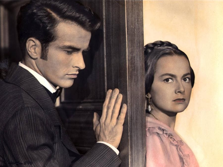 «L'ereditiera» Usa 1949, Regia: William Wyler, Montgomery Clift, Olivia De Havilland (Reuters)