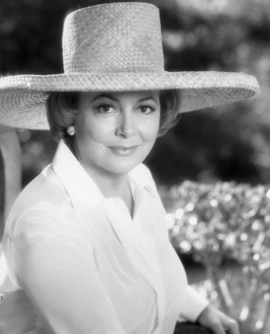 Olivia de Havilland 1976 (© 1978 John Engstead - Reuters)