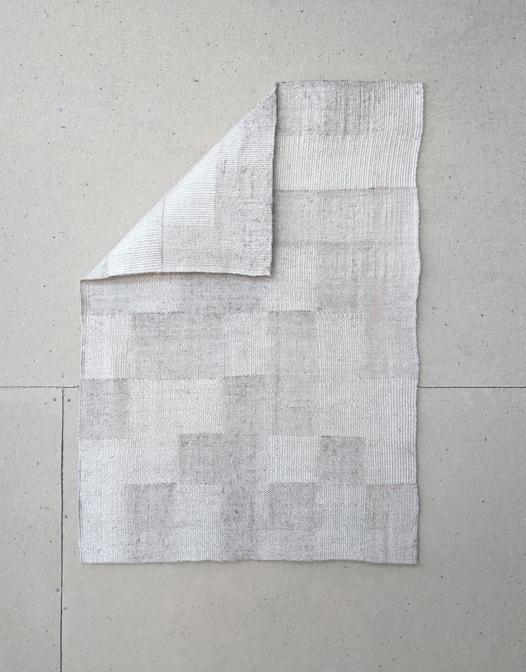 Helen Mirra, Julio, 2019, Courtesy: the artist and Galerie Nordenhake, in mostra da Galerie Nordenhake durante il Gallery Weekend Berlin 2020