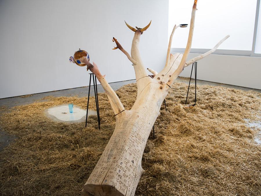 Lisson Gallery, Frieze Week 2020, fotografia di Linda Nylind, Courtesy Linda Nylind/Frieze