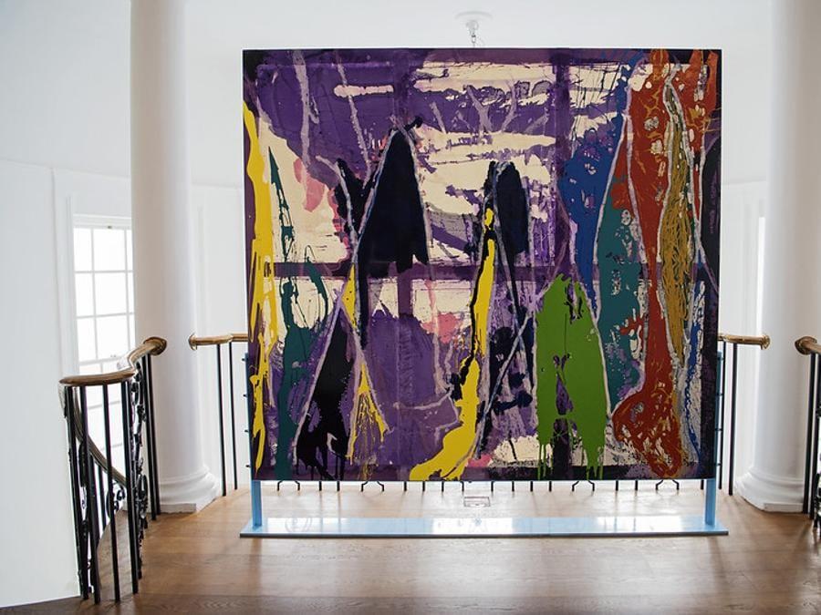 Galerie Thaddaeus Ropac, Frieze Week 2020, fotografia di Linda Nylind, Courtesy Linda Nylind/Frieze