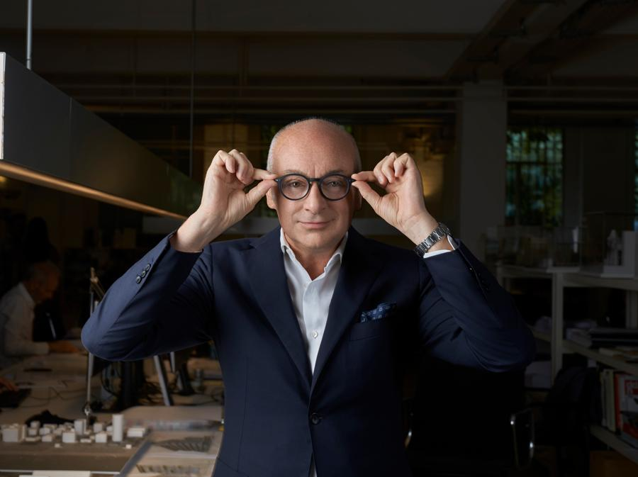 Piero Lissoni, fotoVeronica Gaido