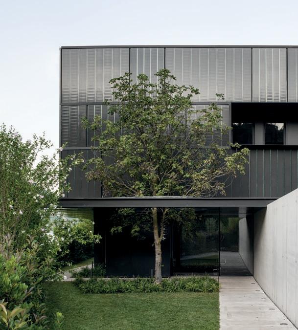 Headquarters Fantini, Pella (No), foto Simone Bossi