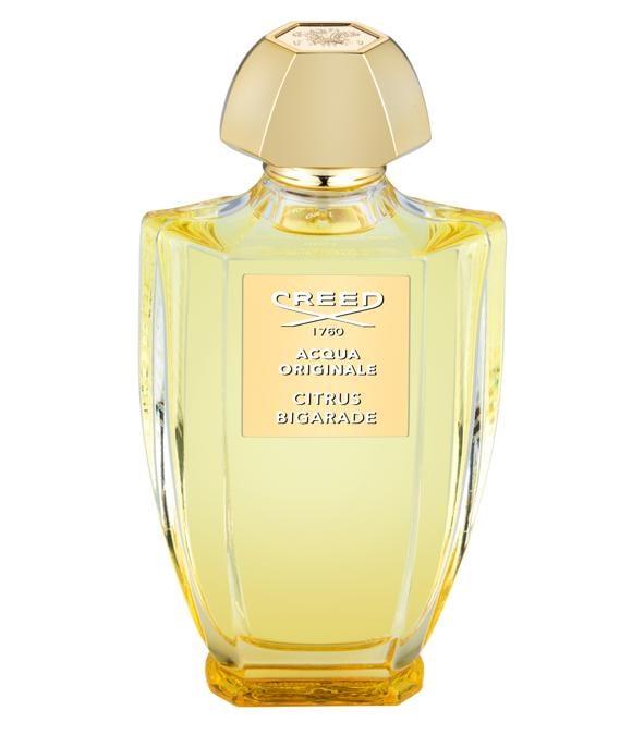 Creed.Citrus Bigarade,  eau de parfum  della collezione Acqua Originale  con arancia amara