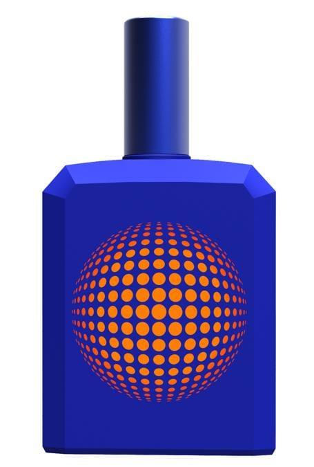 Histoires de Parfums.1/.6 della collezione ceci n'est pas un flacon bleu / this is not a blue bottle con agrumi frizzanti, gelsomino, vaniglia e muschi bianchi