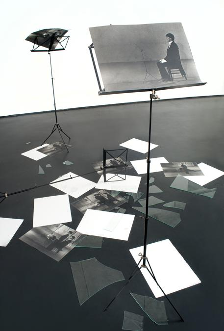 Giulio Paolini, Scene di conversazione, stima 200-300.000 euro, Courtesy Blindarte