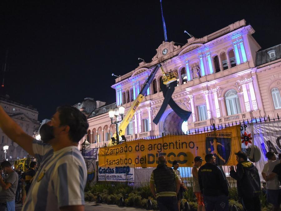 REUTERS/Martin Villar NO RESALES. NO ARCHIVES