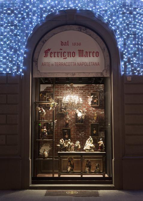 Rinascente, Firenze