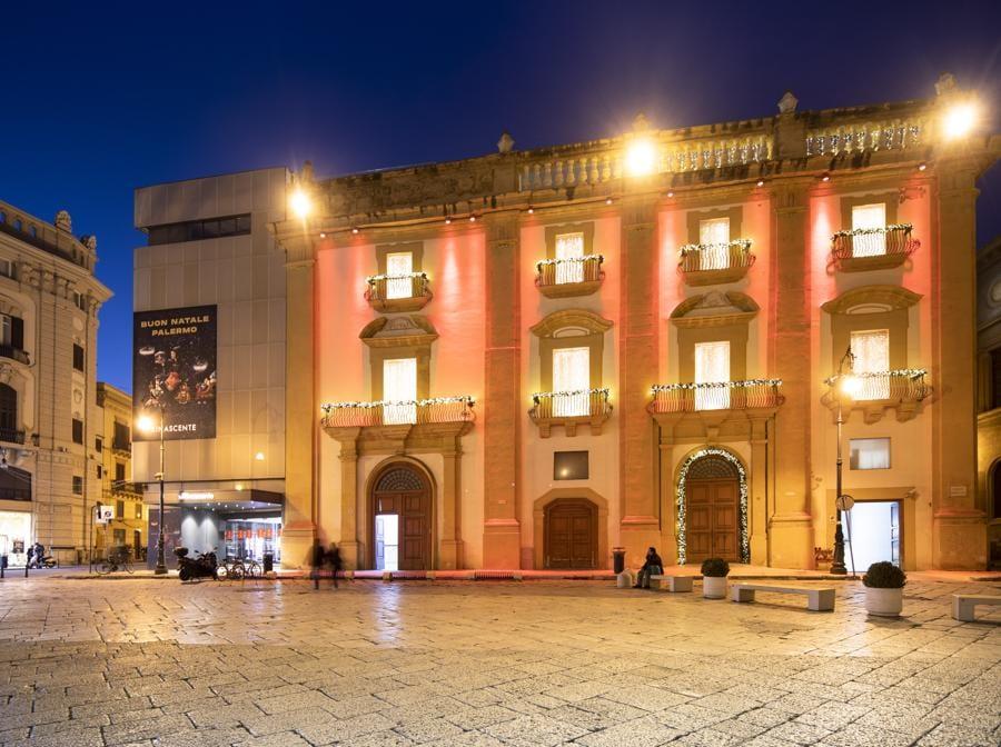 Rinascente, Palermo