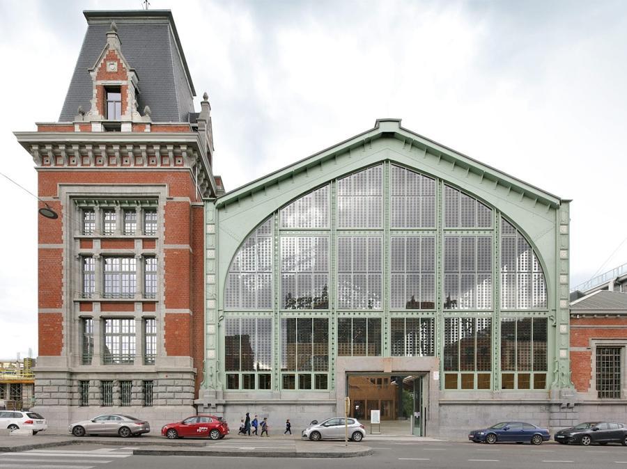 Gare Maritime Nra  (credit Filip Dujardin)