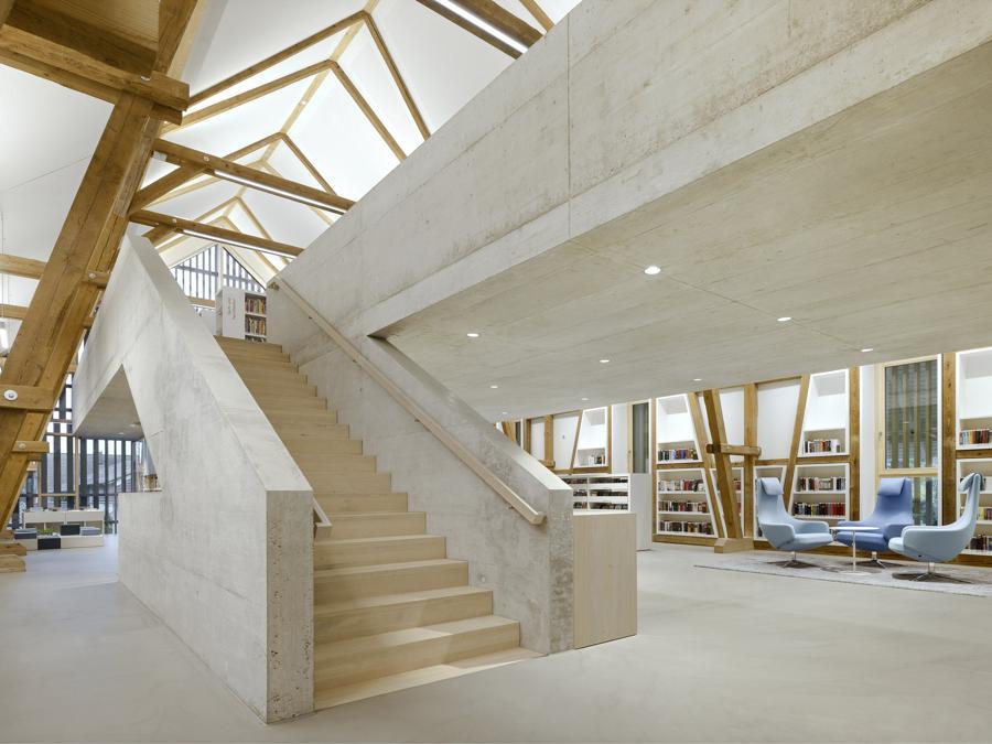 kressbronn library