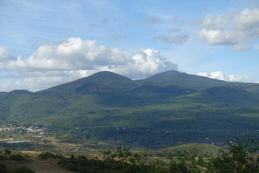 Monte Amiata