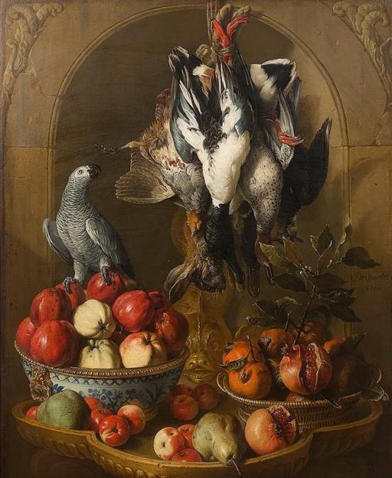 Record mondiale per una natura morta di Alexandre-François Desportes (1661-1743) aggiudicata a 2,029 milioni di euro il 19 settembre a Bordeaux, decuplicando la sua stima massima di 200.000 euro. Un capolavoro caratteristico della rinascita delle arti sotto il regno di Philippe d'Orléans