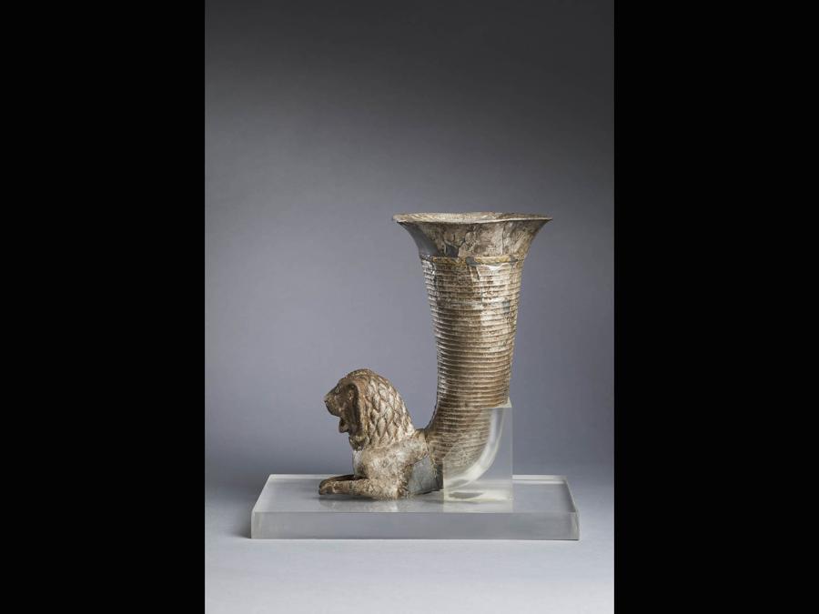 Rhyton - Iran IV secolo a.c.