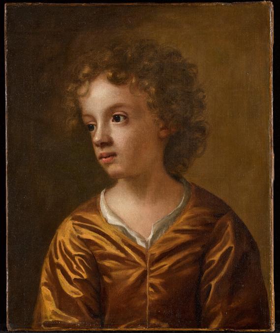 Mary Beale, Portrait of Andrea Stillingfleet, est. £15,000-20,000