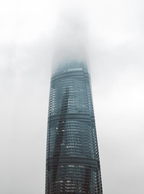 Shanghai Tower, Shanghai