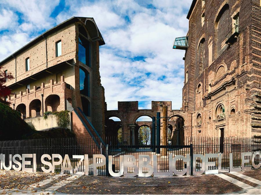 Flip Project Space, Napoli, per la Campagna #arteculturabenicomuni, promossa dal Forum dell'Arte Contemporanea Italiana, 10 ottobre 2020