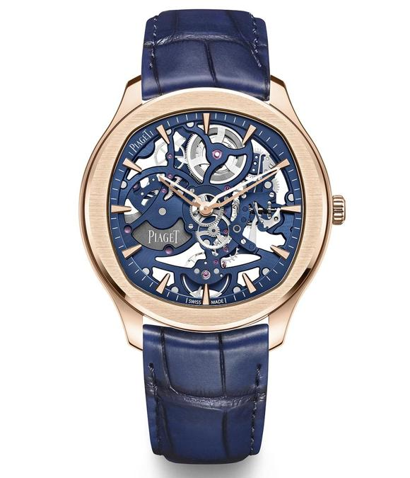 Piaget – Polo Skeleton